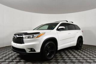 New 2016 Toyota Highlander LE for sale in Dieppe, NB