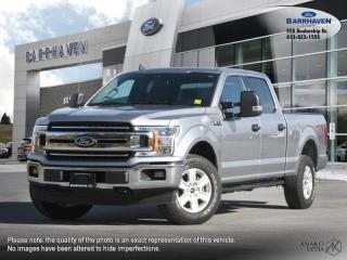 Used 2020 Ford F-150 XLT for sale in Ottawa, ON