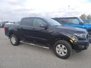 Used 2021 Ford Ranger LARIAT for sale in Ottawa, ON