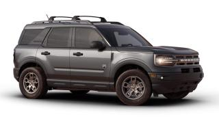 New 2021 Ford Bronco Sport Big Bend? for sale in Mississauga, ON