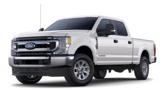 New 2022 Ford SUPERDUTY F-250 XLT for sale in Mississauga, ON