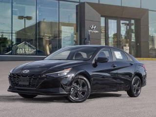 New 2022 Hyundai Elantra Preferred for sale in Halifax, NS