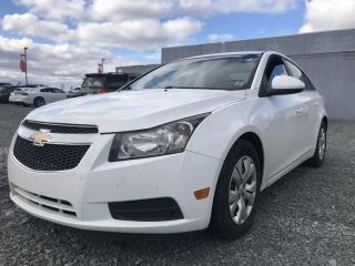 Used 2014 Chevrolet Cruze 1LT for sale in Dartmouth, NS