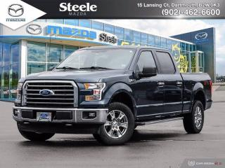 Used 2017 Ford F-150 XLT for sale in Dartmouth, NS
