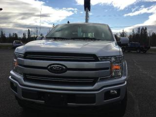 Used 2019 Ford F-150 Lariat for sale in Nipigon, ON
