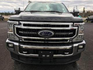 Used 2020 Ford F-250 Super Duty SRW Lariat for sale in Nipigon, ON