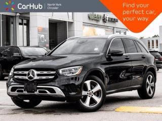 Used 2020 Mercedes-Benz GL-Class GLC 300 for sale in Thornhill, ON