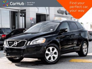 Used 2013 Volvo XC60 3.2 Premier for sale in Thornhill, ON