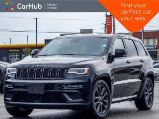 Used 2019 Jeep Grand Cherokee High Altitude for sale in Bolton, ON
