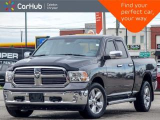 Used 2017 RAM 1500 Big Horn for sale in Bolton, ON