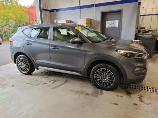 Used 2017 Hyundai Tucson GL for sale in Port Hawkesbury, NS