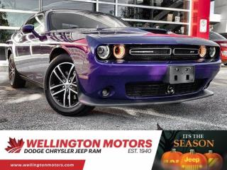 Used 2019 Dodge Challenger GT for sale in Guelph, ON