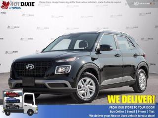 New 2022 Hyundai Venue PREFERRED for sale in Mississauga, ON