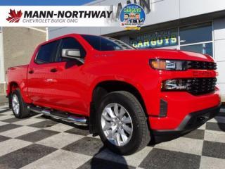 New 2021 Chevrolet Silverado 1500 Custom Trail Boss for sale in Prince Albert, SK