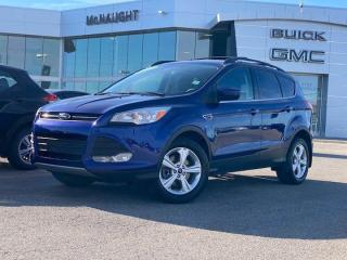 Used 2013 Ford Escape SE | HEATED SEATS | BLUETOOTH for sale in Winnipeg, MB