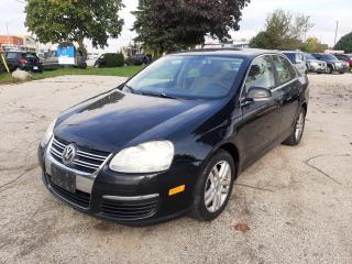 Used 2007 Volkswagen Jetta **CERTIFIED**3 YEAR WARRANTY** for sale in Kitchener, ON