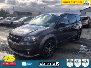 Used 2015 Dodge Grand Caravan SXT PLUS for sale in Dartmouth, NS