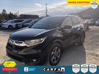 Used 2018 Honda CR-V EX for sale in Dartmouth, NS
