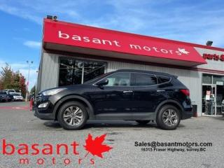 Used 2016 Hyundai Santa Fe Sport Low KMs, Heated Seats!! for sale in Surrey, BC