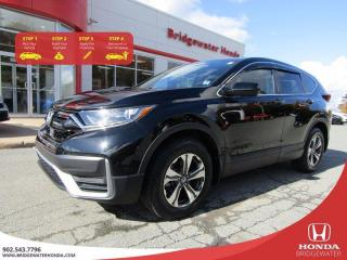 Used 2020 Honda CR-V LX for sale in Bridgewater, NS