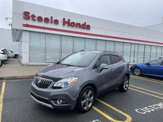 Used 2014 Buick Encore Convenience for sale in St. John's, NL