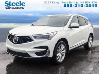 Used 2019 Acura RDX Tech for sale in Halifax, NS