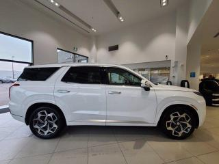 New 2022 Hyundai PALISADE Ultimate Calligraphy for sale in Calgary, AB