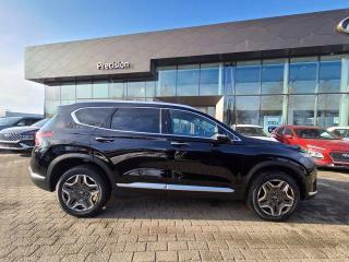 New 2022 Hyundai Santa Fe PLUG-IN HYBRID Luxury for sale in Calgary, AB