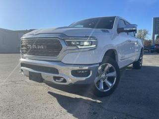 New 2022 RAM 1500 Limited | PANO ROOF | ADAPTIVE CRUISE for sale in Listowel, ON