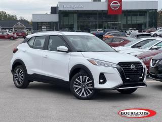 New 2021 Nissan Kicks SV for sale in Midland, ON