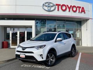Used 2018 Toyota RAV4 AWD XLE for sale in Surrey, BC