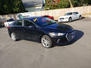 Used 2018 Hyundai Elantra GL for sale in Sarnia, ON