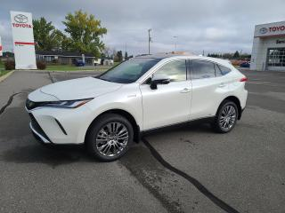 New 2021 Toyota Venza Limited AWD Hybrid for sale in North Temiskaming Shores, ON