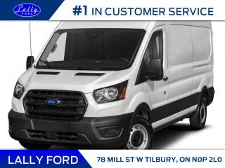 New 2021 Ford Transit 250 for sale in Tilbury, ON