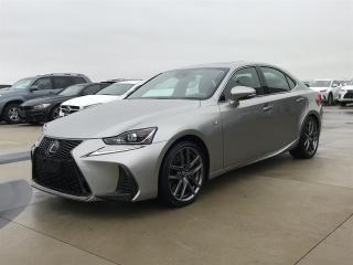 Used 2018 Lexus IS 300 for sale in Richmond, BC