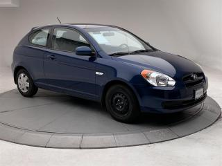 Used 2011 Hyundai Accent 3Dr L at for sale in Vancouver, BC