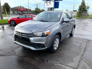 Used 2019 Mitsubishi RVR ES for sale in Brantford, ON