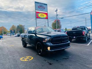 Used 2020 RAM 1500 Express for sale in Truro, NS