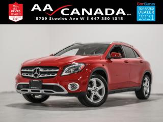 Used 2018 Mercedes-Benz GLA GLA 250 for sale in North York, ON