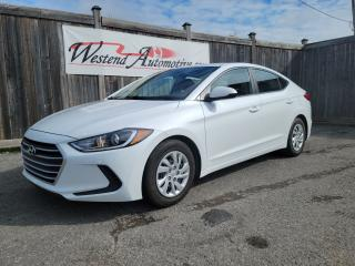 Used 2018 Hyundai Elantra LE for sale in Stittsville, ON