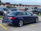2014 Audi S4 PROGRESSIV AWD NAVIGATION/LEATHER/SUNROOF Photo24