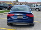 2014 Audi S4 PROGRESSIV AWD NAVIGATION/LEATHER/SUNROOF Photo25