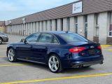 2014 Audi S4 PROGRESSIV AWD NAVIGATION/LEATHER/SUNROOF Photo19