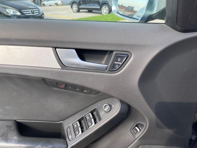 2014 Audi S4 PROGRESSIV AWD NAVIGATION/LEATHER/SUNROOF Photo16