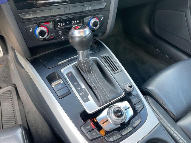 2014 Audi S4 PROGRESSIV AWD NAVIGATION/LEATHER/SUNROOF Photo13