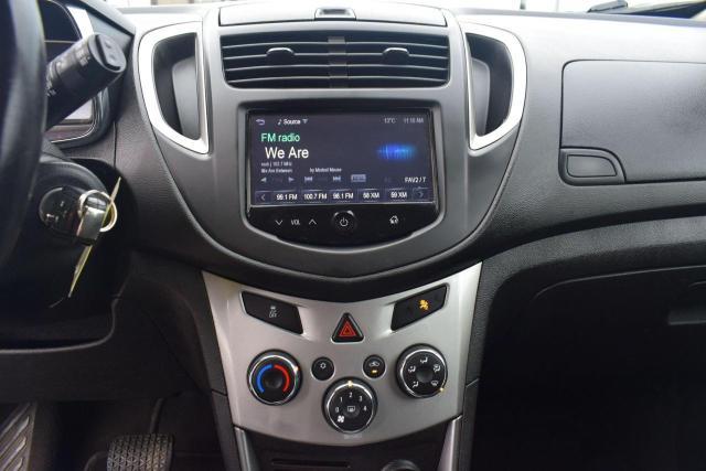 2016 Chevrolet Trax 1LT