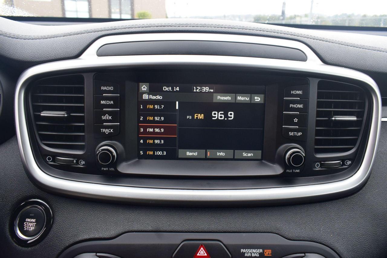 2019 Kia Sorento 2.4L LX AWD