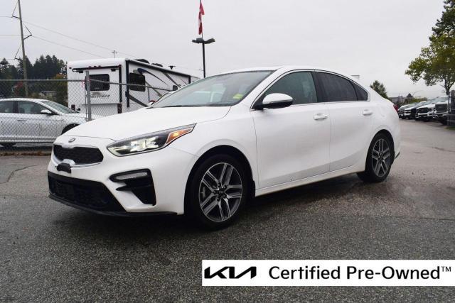 2019 Kia Forte EX LUXURY