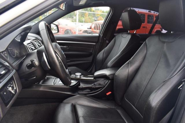 2016 BMW 328xi
