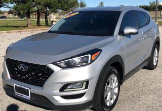 Used 2019 Hyundai Tucson Preferred for sale in Windsor, ON